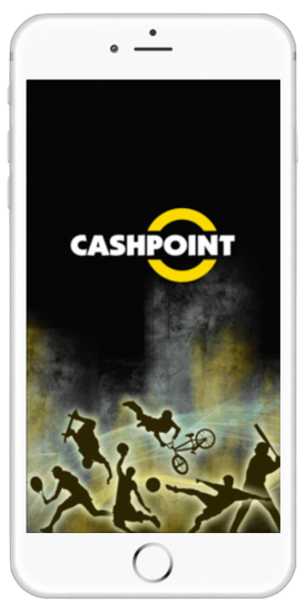 Cashpoint Live Betting