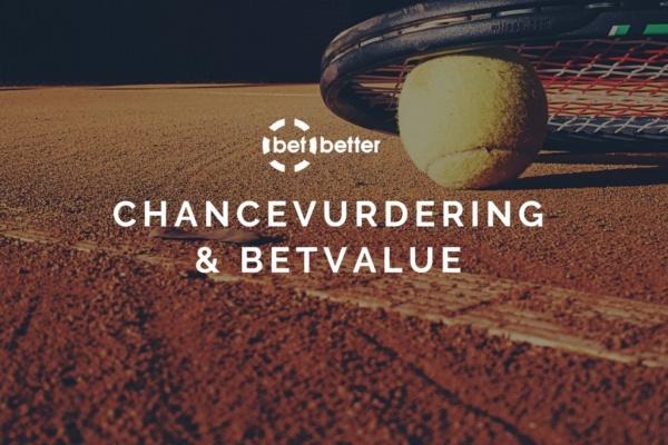 Chancevurdering & Betvalue l Betbetter