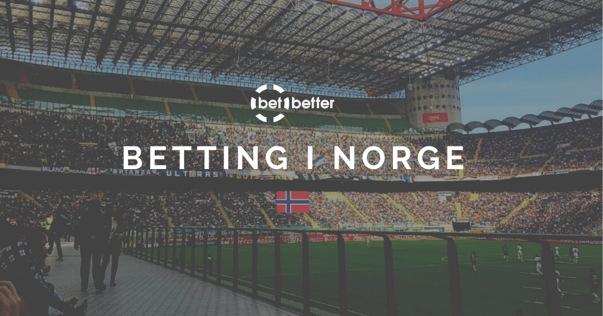 Betting i Norge